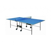 Теннисный стол Gsi Sport Athletic Light Blue
