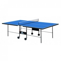 Теннисный стол Gsi Sport Athletic Strong Blue