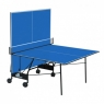 Теннисный стол Gsi Sport Compact Light Blue