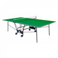 Теннисный стол Gsi Sport Compact Light Green