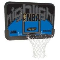 """Баскетбольные щиты Spalding NBA Highlight 44"""" Composite"""