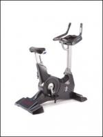 профессиональный вертикальный велотренажер aerofit pro 9900B