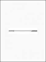 гриф олимпийский хром. 2200мм. с замками. 450кг