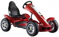 Веломобиль Berg Ferrari F1