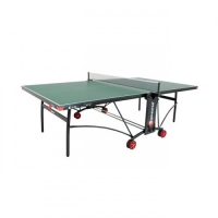 Теннисный стол Sponeta S3-86i white/black