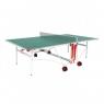 Теннисный стол Sponeta S3-86e white/black